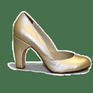 American Made Shoes From Julie Bee via USALoveList.com