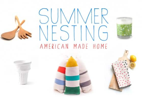 Summer Essentials For The Home From Citizen Native