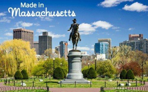 Made in Massachusetts 2