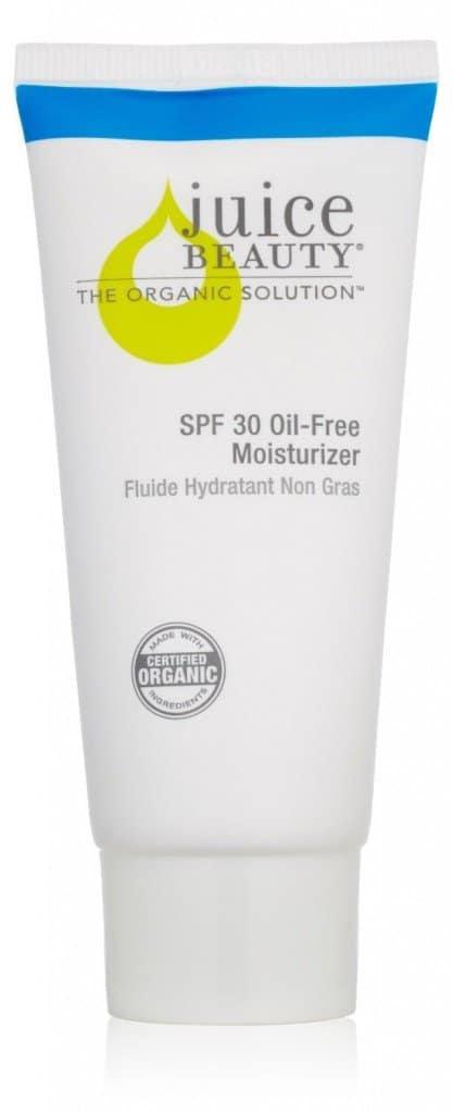Organic sunscreen: Juice Beauty #organic #usalovelisted