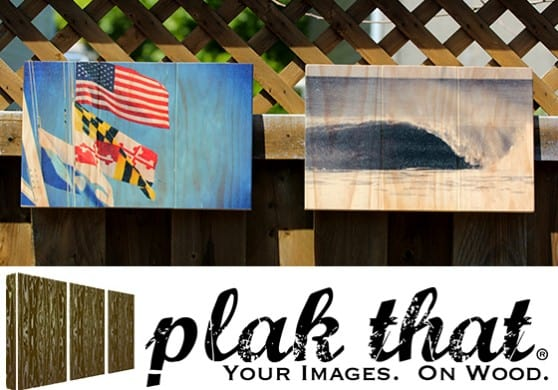 Plak That Wall Art Made in USA