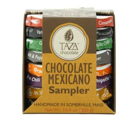 Taza Chocolate | Made in Massachusetts