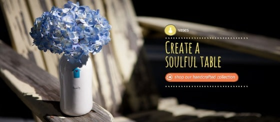 Guest Post: Introducing Soulful Tabletop Gifts From Catherine's Table