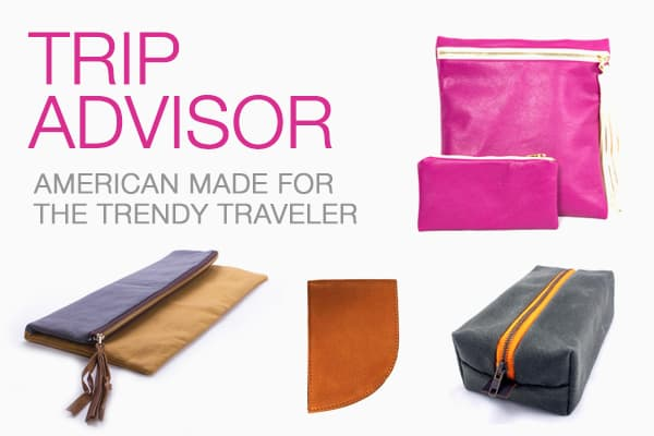 Must Have Travel Essentials From Citizen Native: Go-To Gifts for Stylish Nomads