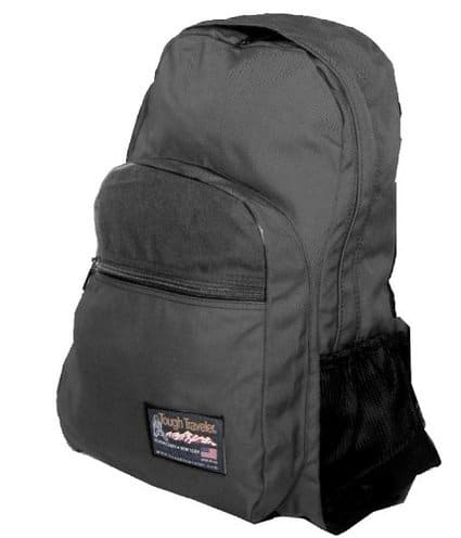 Tough Traveler school backpacks, instrument bags, gym bags | Made in USA