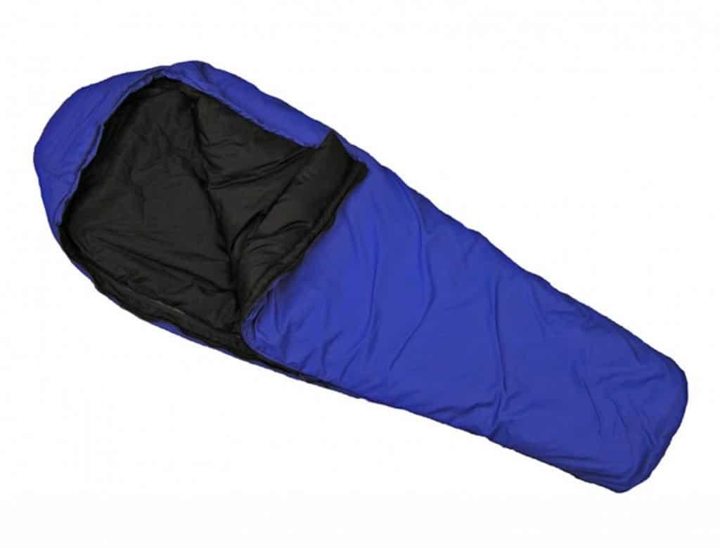 Wiggy's sleeping bag | Made in USA