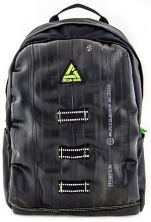 Made in USA Backpacks and school bags: Green Guru Gear Backpacks, messenger bags #usalovelisted #madeinUSA #backtoschool