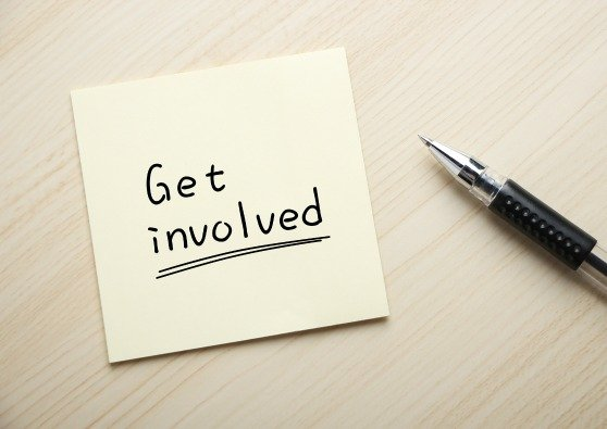 Call To Action: Five Easy Ways to Get Involved In Local Government