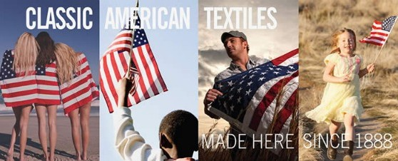 Made In Usa Towels 1888 Mills Made Here Collection