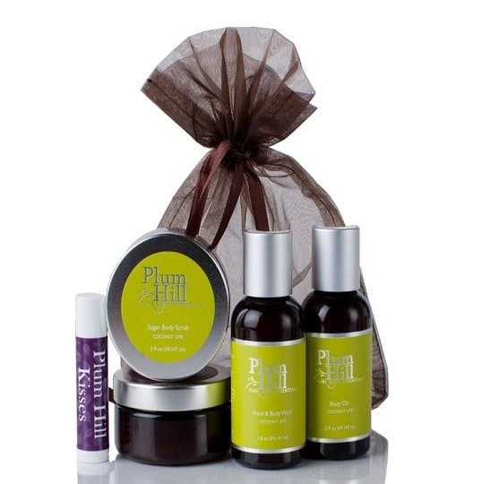 Plum Hill Body Essentials made in Idaho