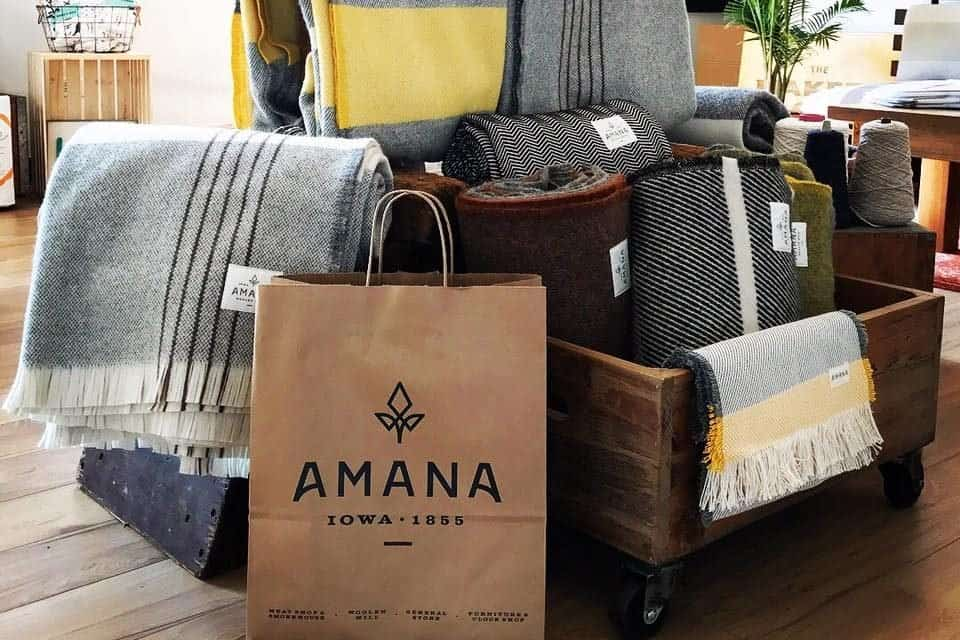 Made in Iowa Picnic Must Haves From Amana Meat Market and General Store