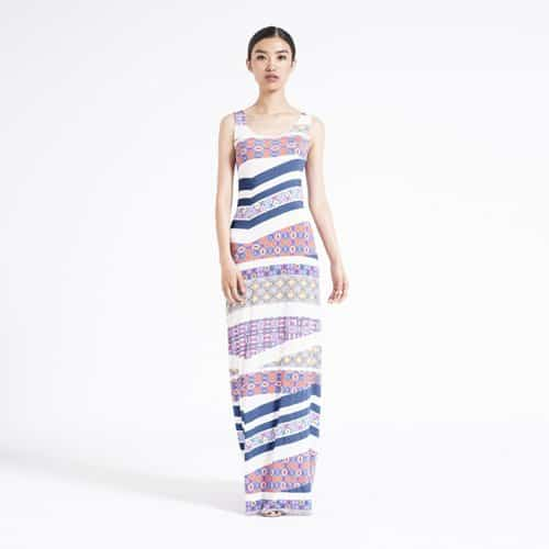 American Made Clothing - Leota Maxi Dress Made in NYC via USALoveList.com.jpg