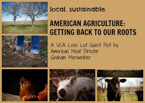 A Guest Post from the Creator of American Meat: A Pro-Farmer Documentary