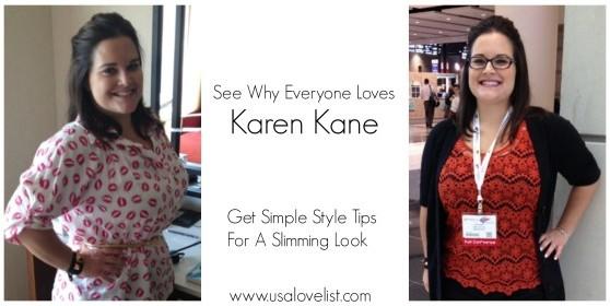 Made in USA Fashion From Karen Kane