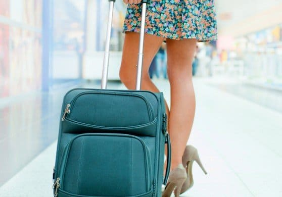 Travel Tips For Packing Light | USA Love List #travel #style #fashion #travelstyle #travelinstyle