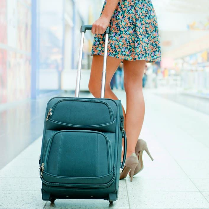 Travel Tips: Do You Know the Made in USA Secrets to Packing Light?