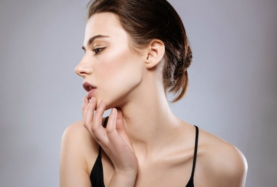 American Beauty Anti Aging Series: How to Make Jowls Less Noticeable
