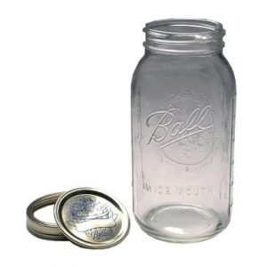Canning tips | American made Ball jars
