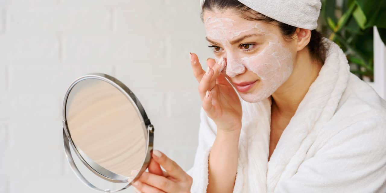 How to Minimize Broken Capillaries on Your Face