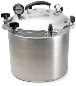 Canning Tips |All American pressure canner | Made in USA