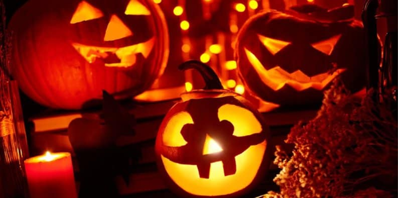 Four American Made Halloween Decor and Party Must Haves