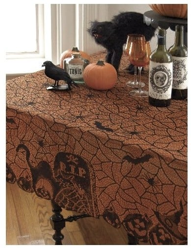 American Made Halloween Decor and Party Must Haves