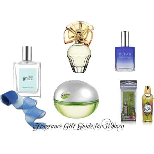 Fragrance for Women – The Gift of Perfume for the Holidays, Customized for Any Personality
