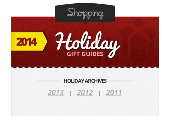 Coming Soon: 2014 Made in USA Gift Guides from USA Love List