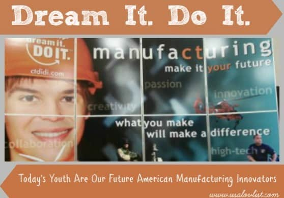 manufacturing mania cover