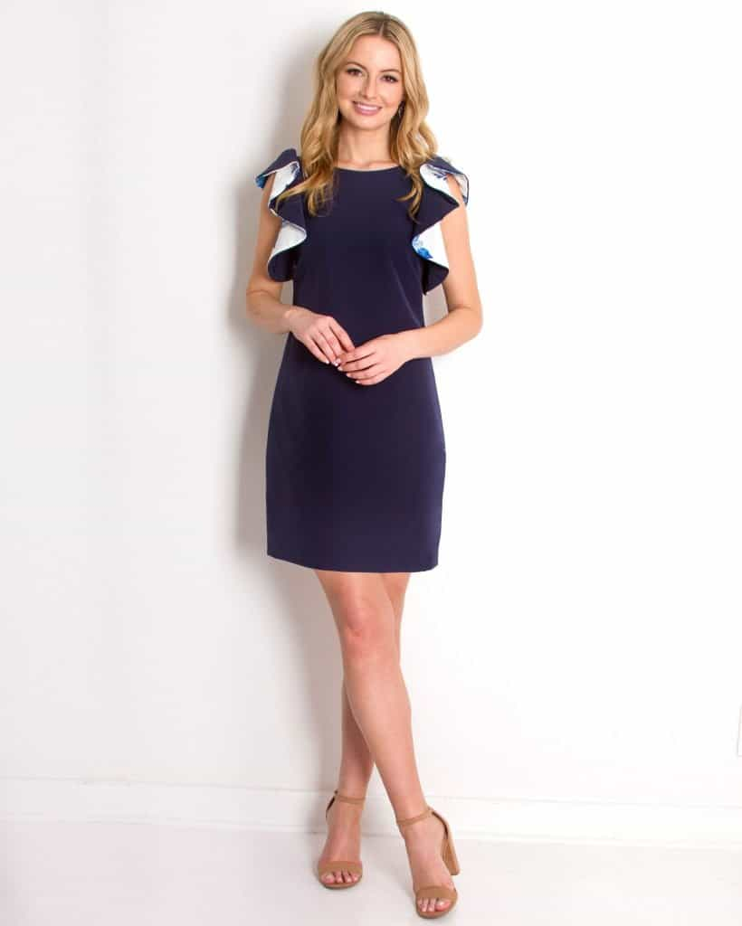 American Made Dresses - Custom Gowns and Cocktail Dresses from Camilyn Beth