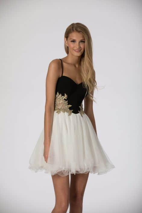 American made Dresses from Blondie Nites #prom #usalovelisted #dresses #fashion