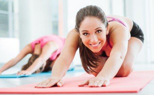 American Made Yoga Gifts She Will Love viaUSALoveList.com