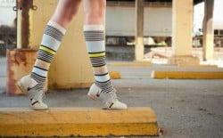 Made in USA Socks from Zkano  | #AmericanMade #MadeinUSA #SockStyle #Zkano