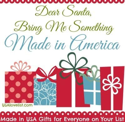 American Made Fashion Giveaway