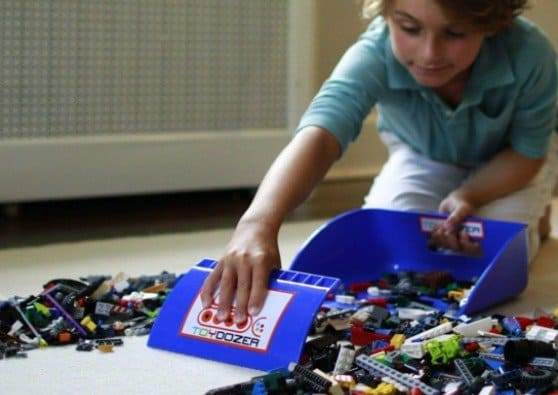 American Made Gifts for kids who love LEGOS