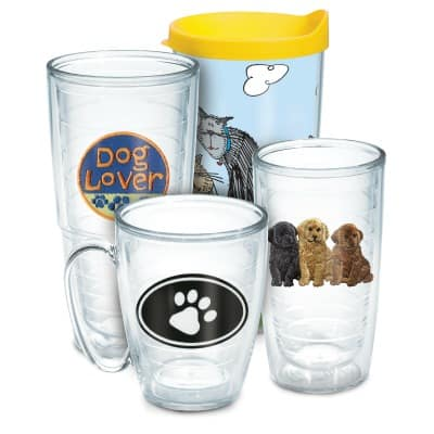 TERVIS pets insulated pet themed cups | Made in USA