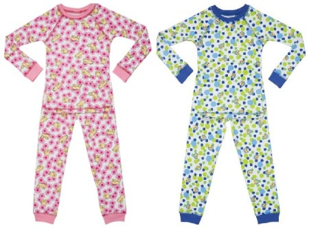 Made in USA clothing for kids: Brian the Pekingese PJs #usalovelisted #kidsclothes #pajamas