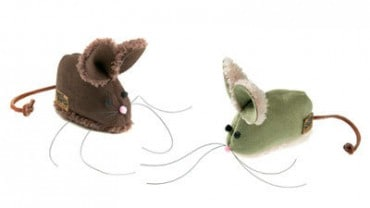 Stocking stuffers for the cat | Made in USA | Christmas gifts for pets