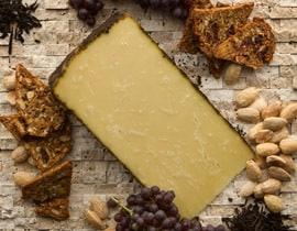 Tea Hive Cheese Made in Utah