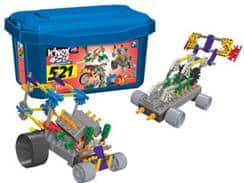 Made in Pennsylvania: K'nex #usalovelisted #toys #pennsylvania