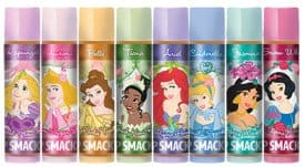 Princess Gifts: Lipsmackers Disney Princess Lip Gloss