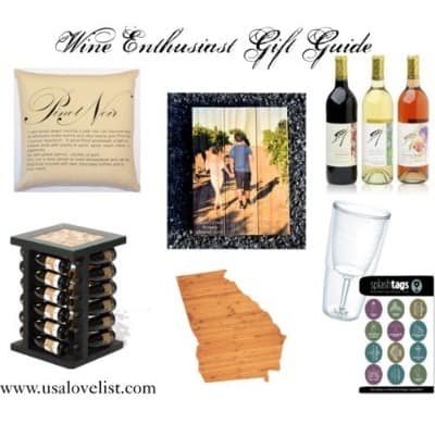 American Made Wine Gifts