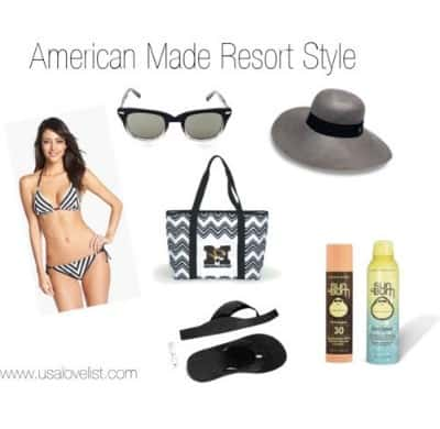 American Made Resort Style