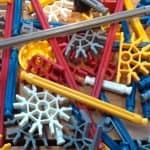 Made in USA Building Toys for Kids of All Ages