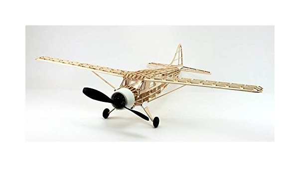 Made in USA Building Toys; Guillow's flying model kits for ages 13+