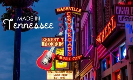 10 Things We Love – Made In Tennessee