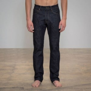 American Made Denim via USA Love List.com