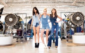 American Made Denim via USALoveList.com
