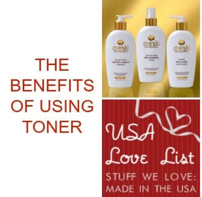 BENEFIT-USING-TONER