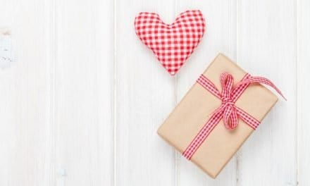 6 Affordable Valentine's Day Gifts For $30 or Less, All American Made